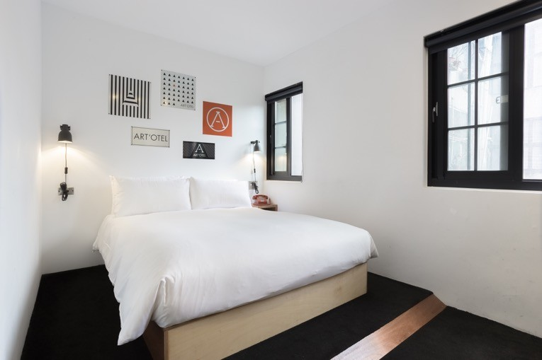 Hotels near Ximending Shopping District, Taipei - BEST